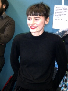 Sian Dorrer (Power Lunches founder)